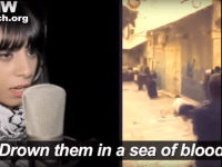 fatah anti-semitic hate video