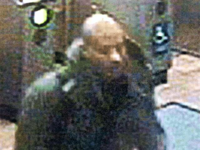 BART suspect (BART via Associated Press)