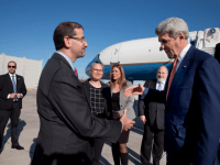 US ambassador to Israel Daniel Shapiro