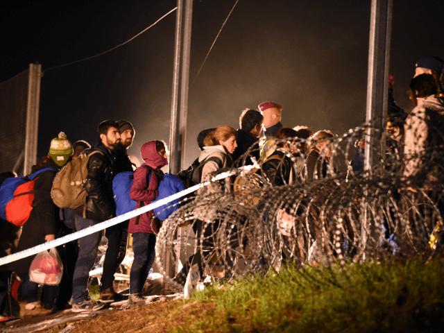 'Europe's Biggest Achievement' Schengen Free Travel Zone Suspended For Two Years - Breitbart