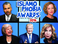 Donald Trump Nominated for 'Islamophobe of the Year' Award Previously Won by Breitbart Editor