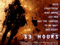 '13 Hours', 'Homeland', 'Tyrant' Nominated for 'Islamophobe of the Year' Award