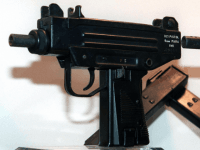 Five Machine Guns for Your Last-Minute Christmas Shopping