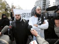 Radical Islam France