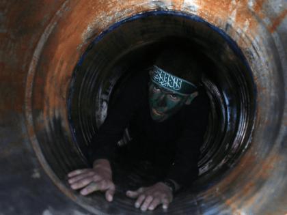Hamas terrorists