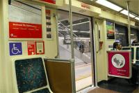L.A. Metro (Joel Pollak / Breitbart News)