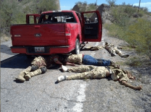 Sonora Massacre