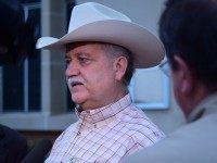 Sheriff Glenn Smith with Breitbart Texas Bob Price