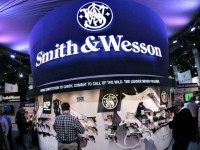 Smith & Wesson Display AP
