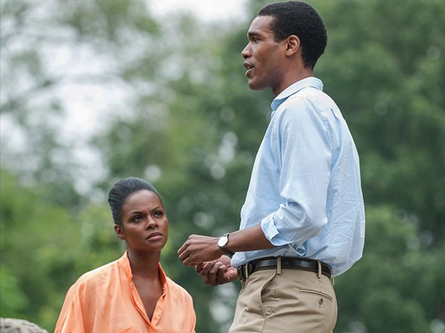 Obama First Date Movie Southside With You Gets Stood Up
