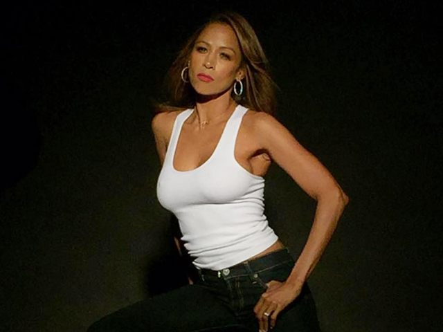 Hollywood Hate White Man Tells Stacey Dash She S Not Black
