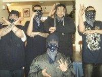 Surenos Gang Members