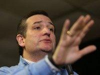 Ted Cruz: 'We Are One Liberal Justice Away from a Five Justice Liberal Majority'