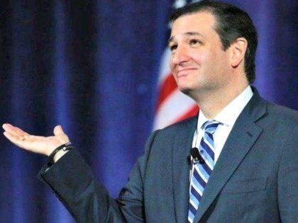Ted Cruz Oh, Well AP