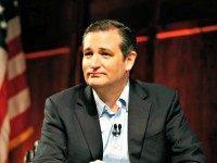 Ted Cruz flag AP
