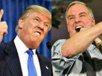 Trump Honey Badger Reuters Howard Dean