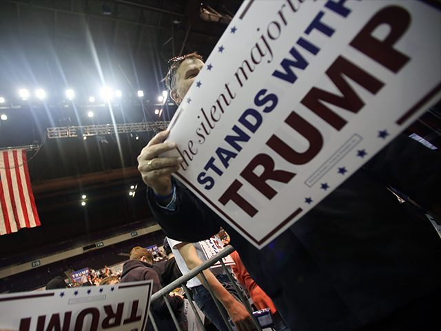 Are Trump And Sanders Two Sides Of Same Progressive Populism Coin
