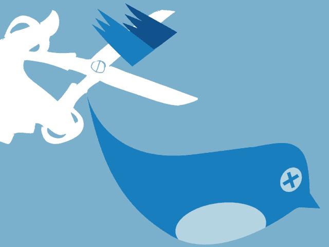 Afbeeldingsresultaat voor dead twitter bird