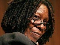 Whoopi Goldberg: Trump Is 'Attempting a Coup' by Challenging Election Results