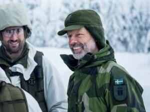 aftonGeneral Anders Brännström
