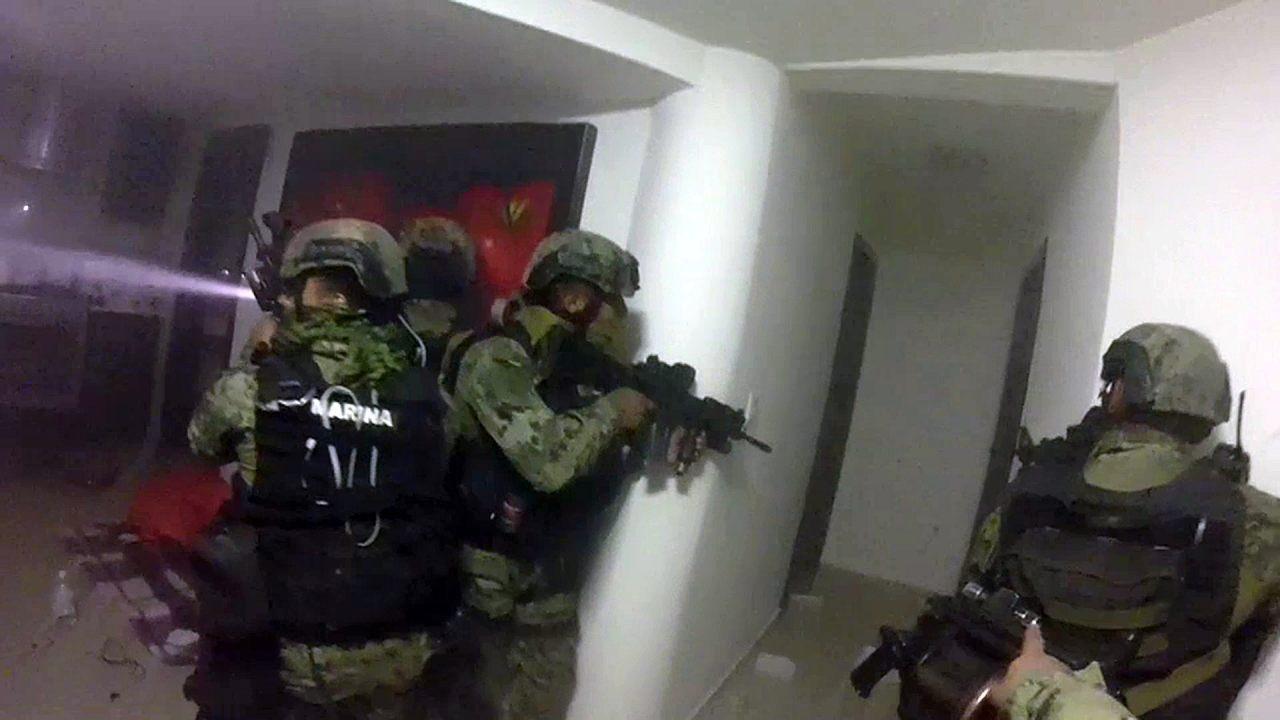 Sinaloa Cartel Hitman Jailed for Kidnapping, Killing Texas Man
