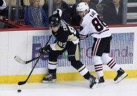 Sidney Crosby, Patrick Kane