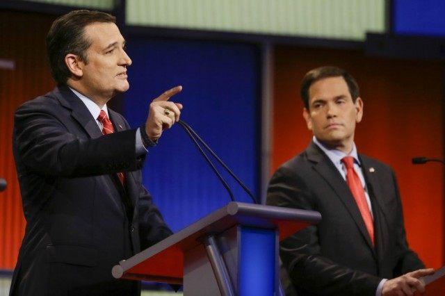 Hispanic Dem: Cruz And Rubio 'Running From Their Heritage'