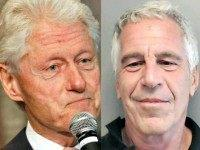 bill-clinton APJacquelyn Martin(L) and Jeffrey Epstein