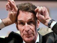 BOKHARI: Bill Nye Destroyed His 'Scientific' Credibility In A Single Netflix Episode