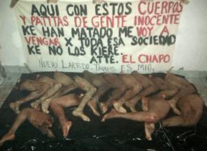 Chapo Nuevo Laredo
