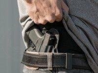 Claim: Sheriff's Association Opposes Constitutional Carry Because They Make Money Off Permits