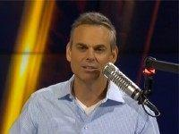 FS1's Cowherd to Political Media: Either Land a Punch on Trump-Russia Story or Move On