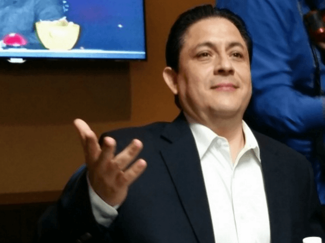 Fugitive Matamoros Mayor