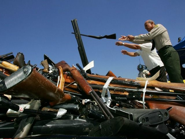 Washington Post: Obama's Gun Controls Not Enough ...