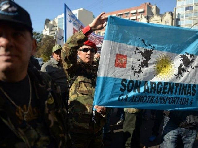 Argentina's new conservative government affirmed on Sunday that it will …