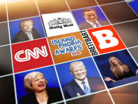 Breitbart News Nominated for 'Islamophobe of the Year' News Site