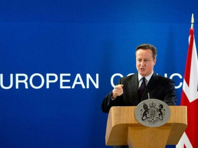 British Prime Minister David Cameron will allow his government ministers …