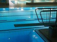 Syrian Accused of Sexually Molesting Ten-Year-Old In Vienna Swimming Pool
