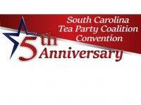 Watch Live: South Carolina Tea Party Convention