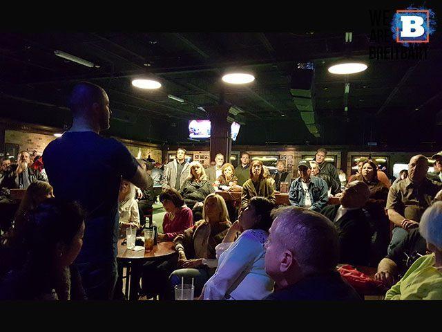 Brandon Darby - We Are Breitbart - Houston, Texas