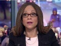 MSNBC's Melissa Harris-Perry reacted to GOP front-runner Donald Trump skipping …