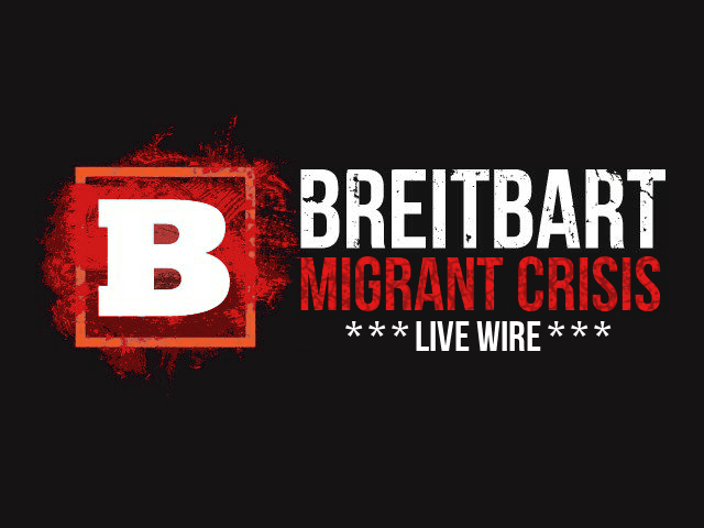 ***MIGRANT CRISIS LIVE WIRE*** – Rolling Coverage Of Europe's Migrant Crisis