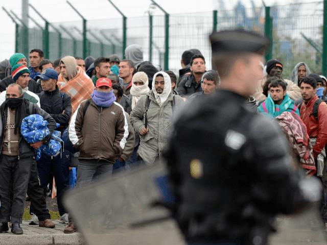 #bunchofmigrants