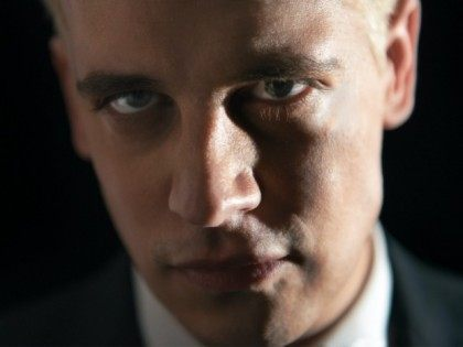 MILO: Twitter 'Embarking on a War Against Conservative Points of View'