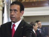 Cartel-linked Mexican Border Governor Booted from Political Party