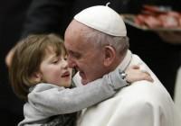 Pope in Davos