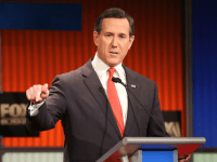 Exclusive – Rick Santorum on Graham-Cassidy: 'This Is the First Real Bullet for Obamacare'