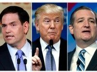 Huffington Post–Rise of the 'Unfit': Trump, Cruz… and Rubio