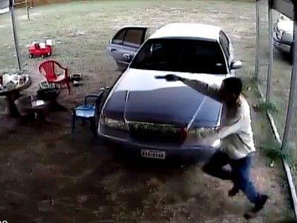 texas drug shootout