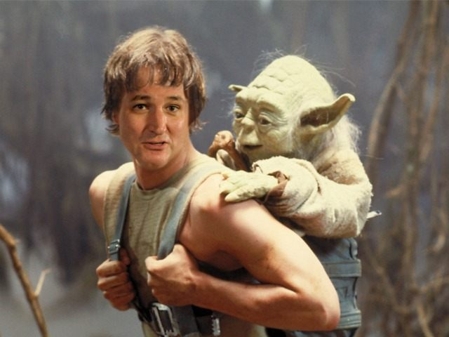 the-empire-strikes-back-luke-skywalker-and-yoda-ted-cruz